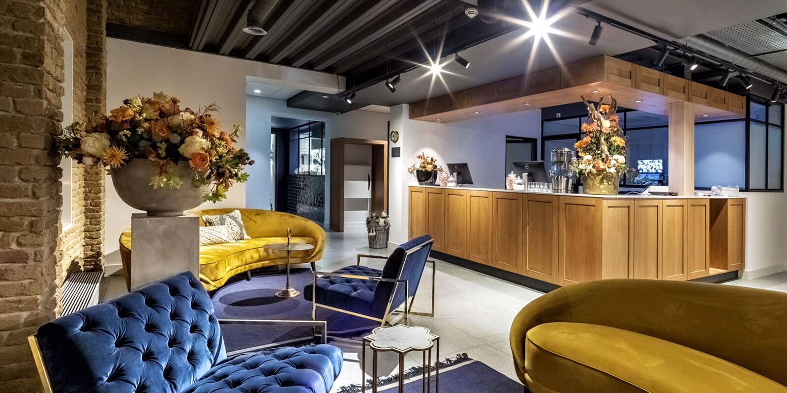 Hotel Maassluis & Restaurant Hven