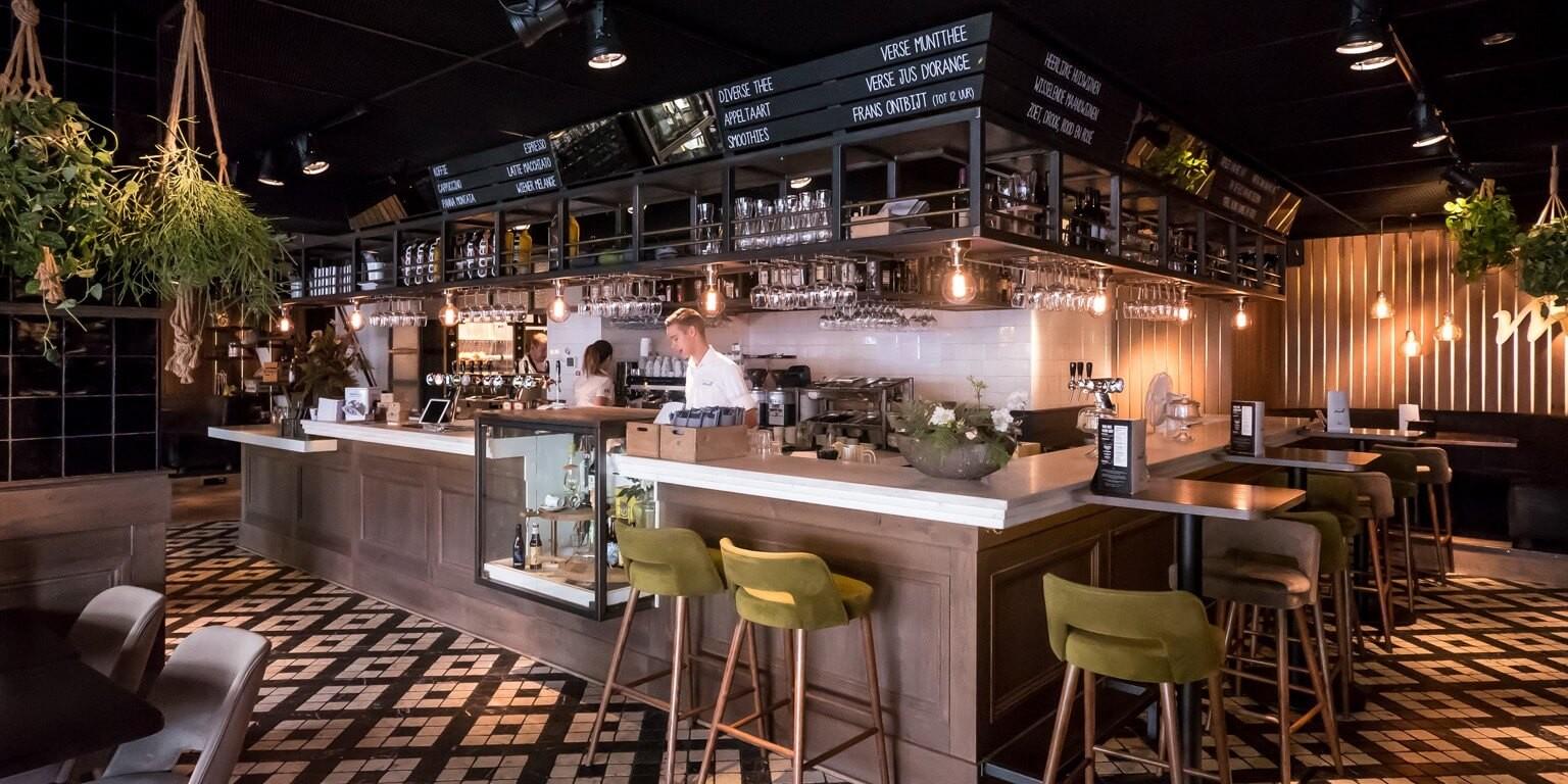 Brasserie Mirell