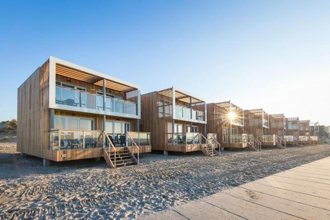 Landal Beach Villa's